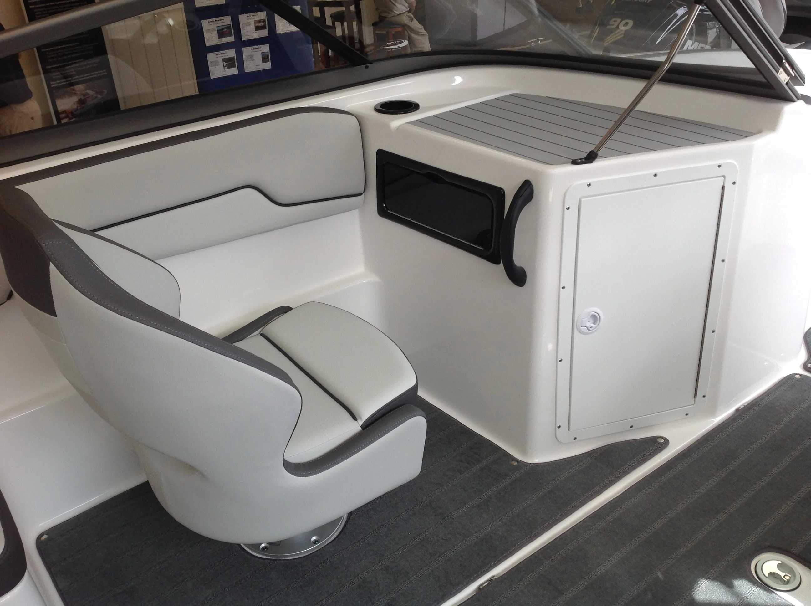 2021 Yamaha boat for sale, model of the boat is SX190 & Image # 6 of 12