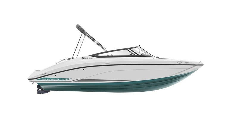 2021 Yamaha boat for sale, model of the boat is SX & Image # 14 of 14
