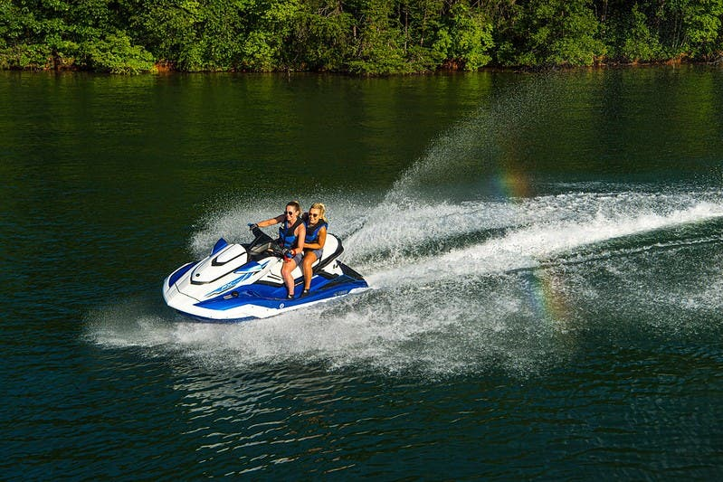 2021 Yamaha boat for sale, model of the boat is FX & Image # 3 of 8