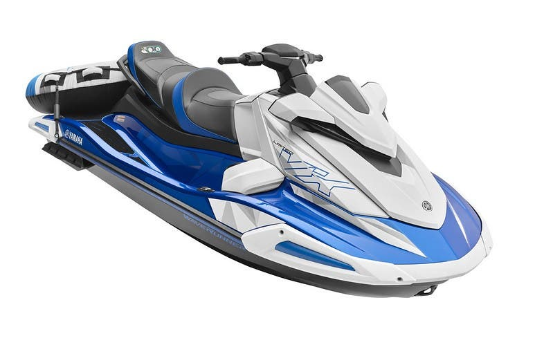 2021 Yamaha boat for sale, model of the boat is VX Limited & Image # 11 of 11