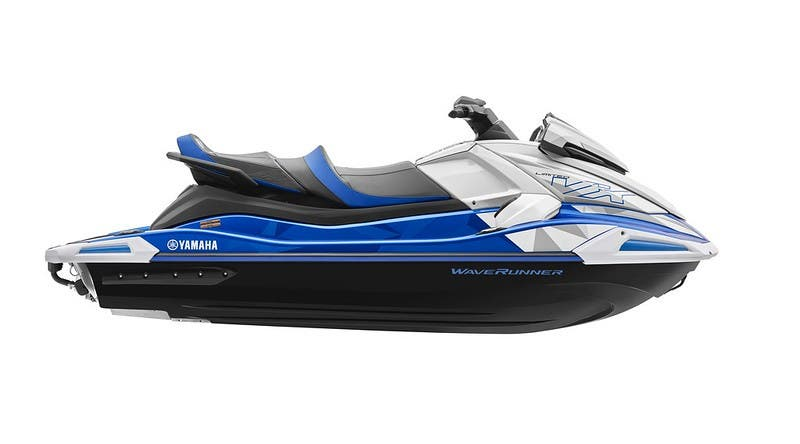 2021 Yamaha boat for sale, model of the boat is VX Limited & Image # 6 of 11
