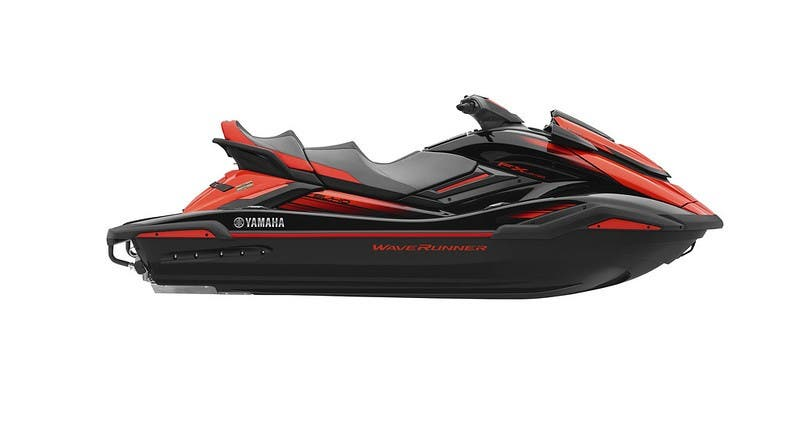2021 Yamaha boat for sale, model of the boat is WaveRunner & Image # 7 of 13