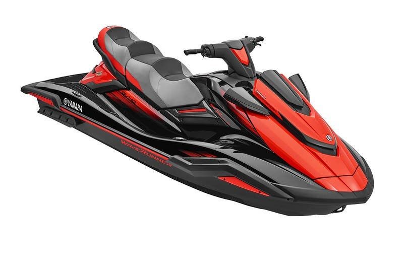 2021 Yamaha boat for sale, model of the boat is WaveRunner & Image # 6 of 13
