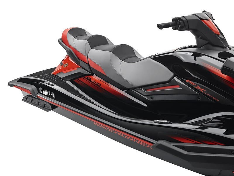 2021 Yamaha boat for sale, model of the boat is WaveRunner & Image # 10 of 13
