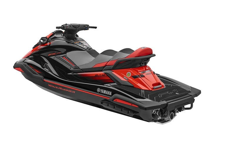 2021 Yamaha boat for sale, model of the boat is WaveRunner & Image # 13 of 13