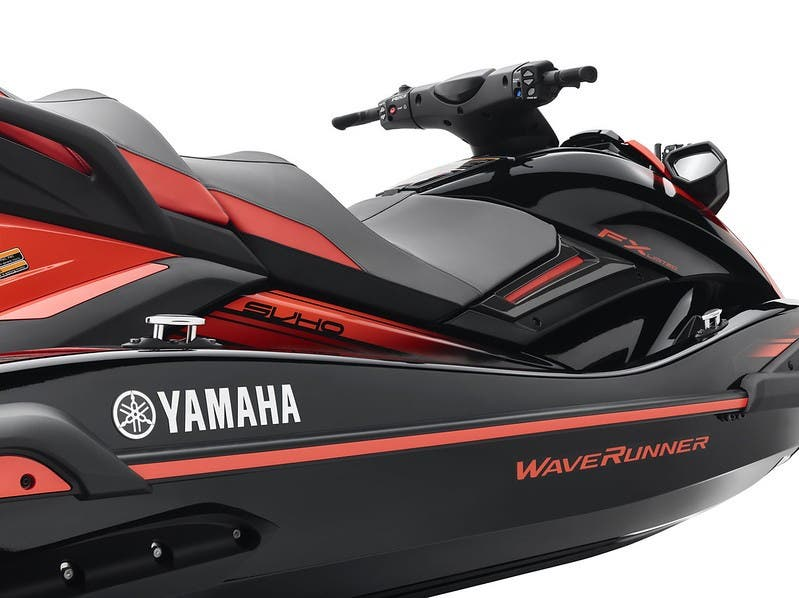2021 Yamaha boat for sale, model of the boat is WaveRunner & Image # 11 of 13