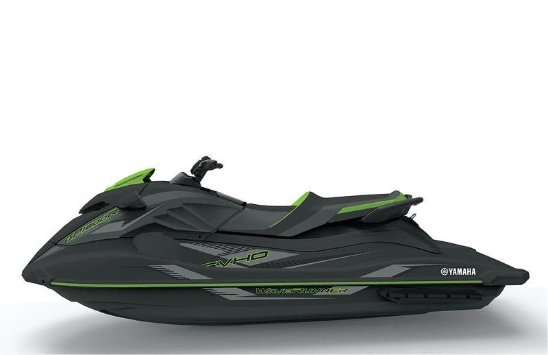 2021 Yamaha boat for sale, model of the boat is GP1800R SVHO & Image # 5 of 15