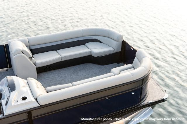 2022 Barletta boat for sale, model of the boat is Cabrio22UC & Image # 5 of 6