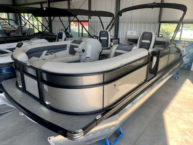 2022 Barletta boat for sale, model of the boat is C22UCTT & Image # 3 of 26