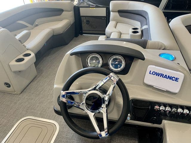 2022 Barletta boat for sale, model of the boat is C22UCTT & Image # 23 of 26