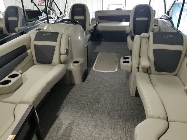 2022 Barletta boat for sale, model of the boat is C22UCTT & Image # 3 of 18