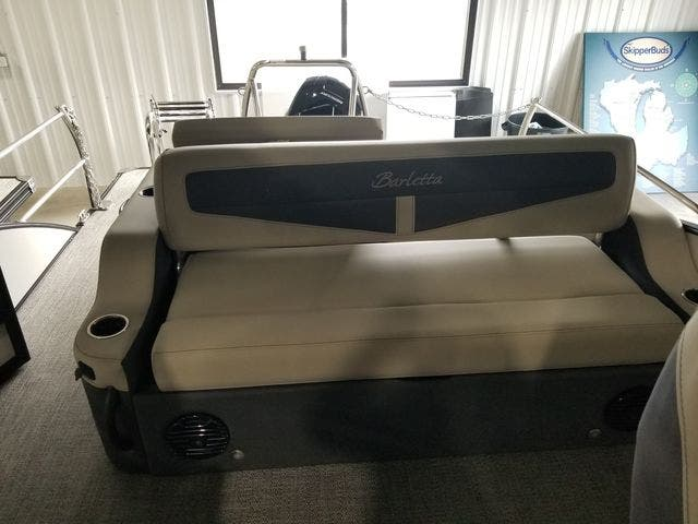 2022 Barletta boat for sale, model of the boat is C22UCTT & Image # 10 of 18