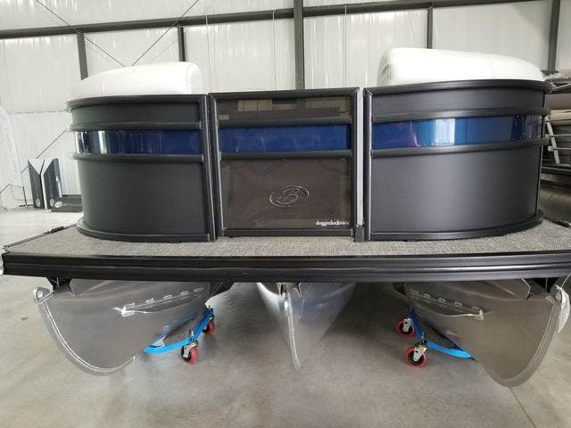 2022 Barletta boat for sale, model of the boat is Corsa23QCSSTT & Image # 4 of 23