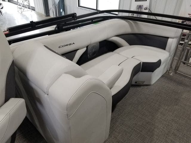 2022 Barletta boat for sale, model of the boat is Corsa23QCSSTT & Image # 13 of 23