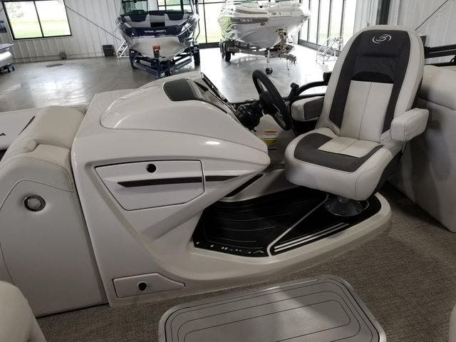 2022 Barletta boat for sale, model of the boat is Corsa23QCSSTT & Image # 16 of 23