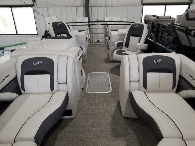 2022 Barletta boat for sale, model of the boat is Corsa23QCSSTT & Image # 17 of 23