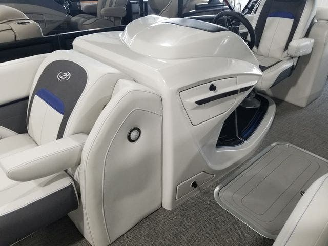 2022 Barletta boat for sale, model of the boat is Corsa23QCTT & Image # 5 of 17
