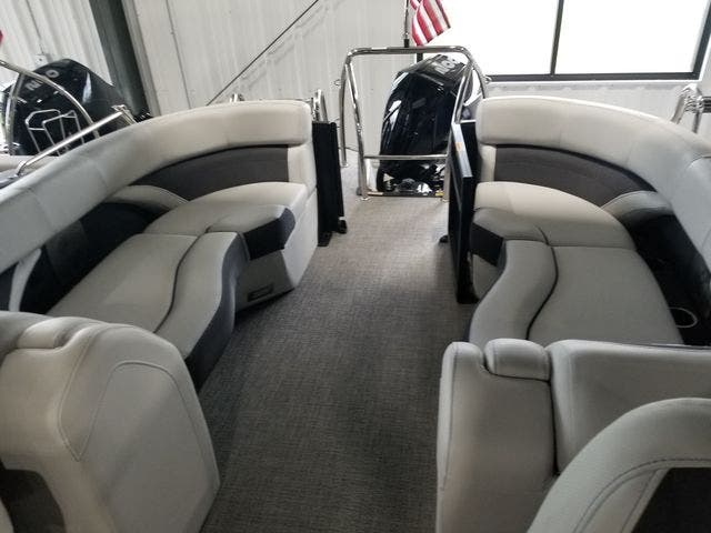 2022 Barletta boat for sale, model of the boat is Corsa23QCTT & Image # 7 of 17