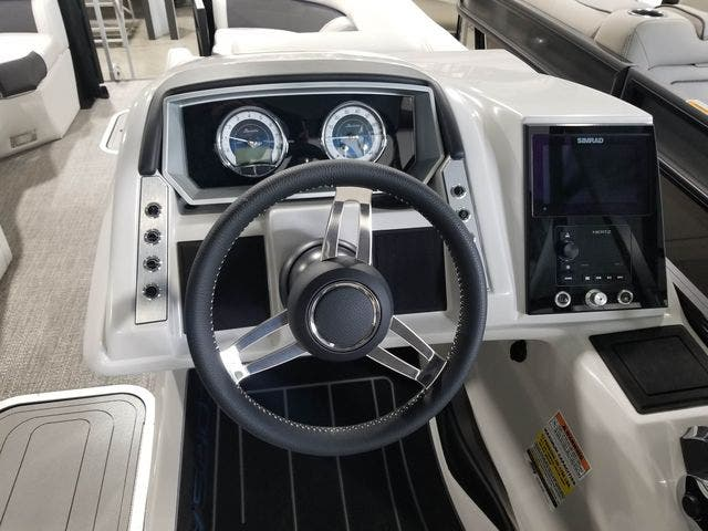 2022 Barletta boat for sale, model of the boat is Corsa23QCTT & Image # 9 of 17