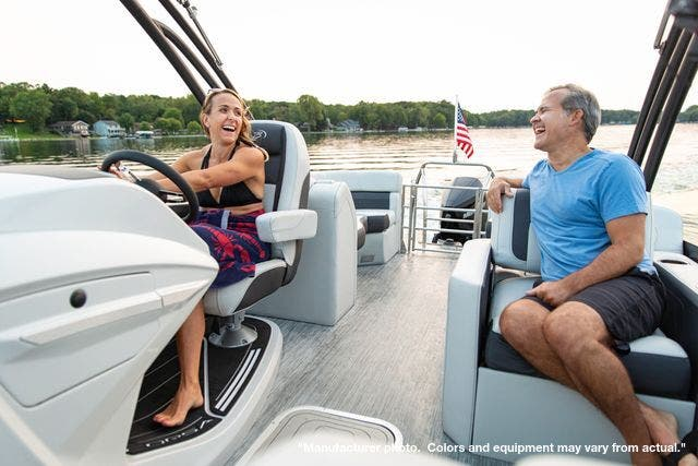 2022 Barletta boat for sale, model of the boat is Corsa23QCTT & Image # 4 of 5
