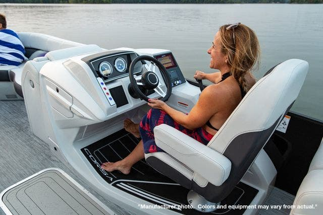 2022 Barletta boat for sale, model of the boat is Corsa23QCTT & Image # 5 of 5