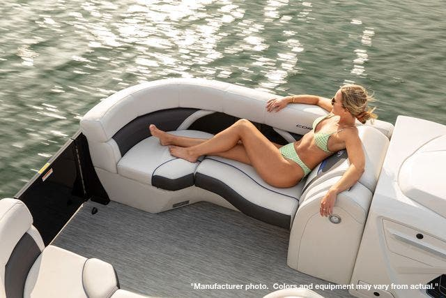 2022 Barletta boat for sale, model of the boat is Corsa23UCTT & Image # 4 of 6