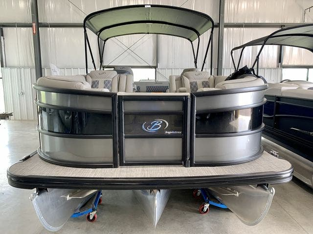 2022 Barletta boat for sale, model of the boat is L23UCTT & Image # 30 of 38