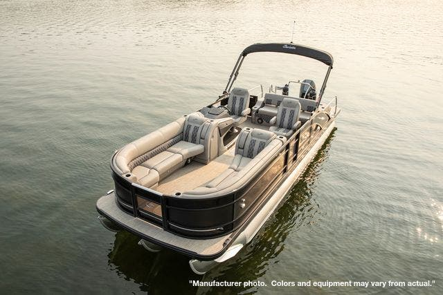 2022 Barletta boat for sale, model of the boat is L25UCTT & Image # 7 of 7
