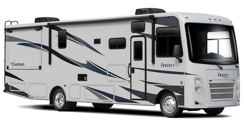 2022 Coachmen Pursuit 31BH