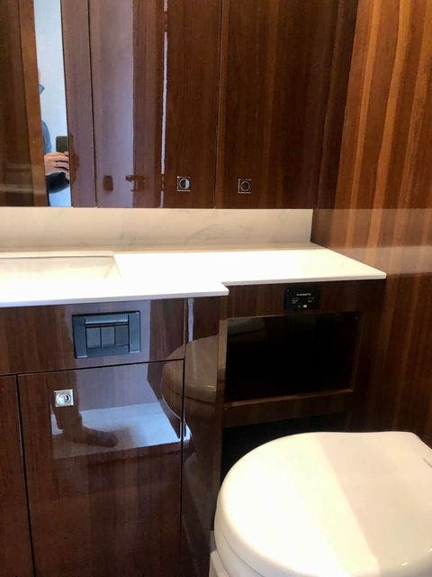 2022 Cruisers Yachts boat for sale, model of the boat is 50CANTIUS & Image # 16 of 48