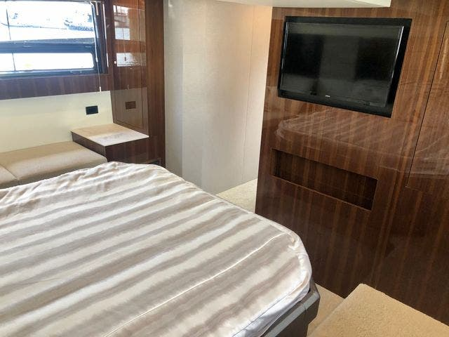 2022 Cruisers Yachts boat for sale, model of the boat is 50CANTIUS & Image # 31 of 48