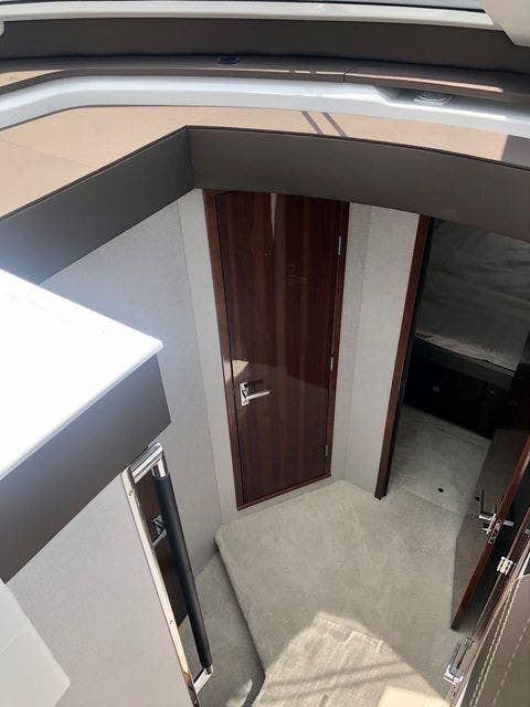 2022 Cruisers Yachts boat for sale, model of the boat is 50CANTIUS & Image # 33 of 48