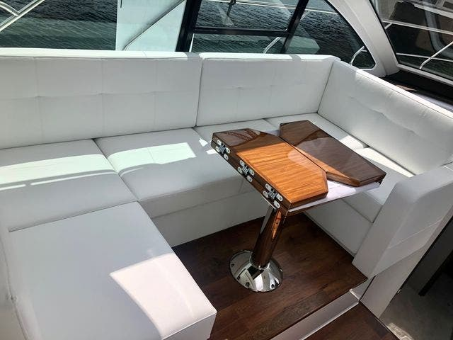2022 Cruisers Yachts boat for sale, model of the boat is 50CANTIUS & Image # 37 of 48