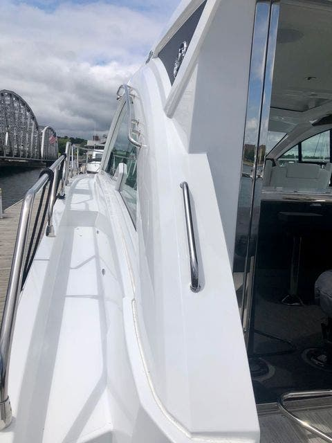 2022 Cruisers Yachts boat for sale, model of the boat is 50CANTIUS & Image # 39 of 48