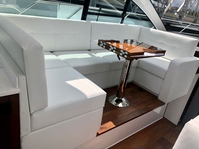 2022 Cruisers Yachts boat for sale, model of the boat is 50CANTIUS & Image # 40 of 48