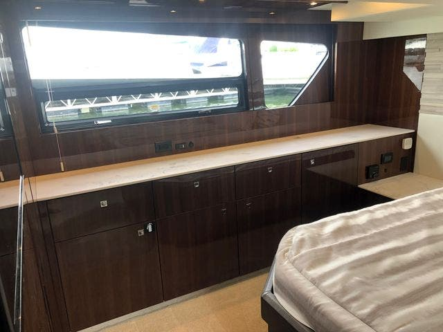2022 Cruisers Yachts boat for sale, model of the boat is 50CANTIUS & Image # 42 of 48