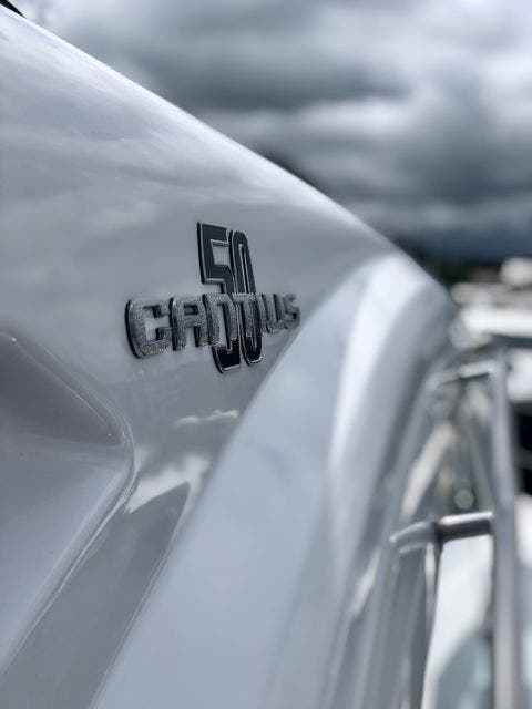 2022 Cruisers Yachts boat for sale, model of the boat is 50CANTIUS & Image # 48 of 48