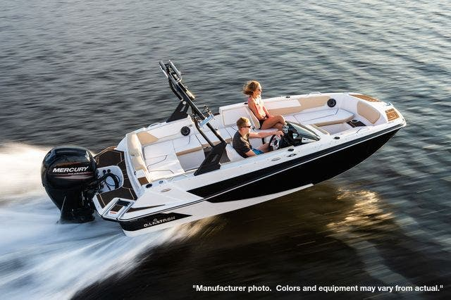 2022 Glastron boat for sale, model of the boat is 180GTD & Image # 3 of 19
