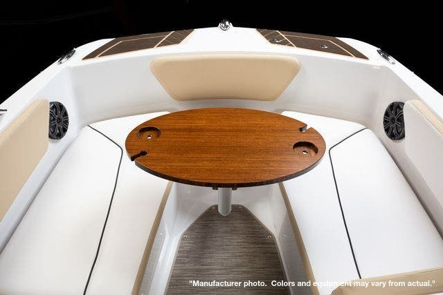 2022 Glastron boat for sale, model of the boat is 180GTD & Image # 15 of 19