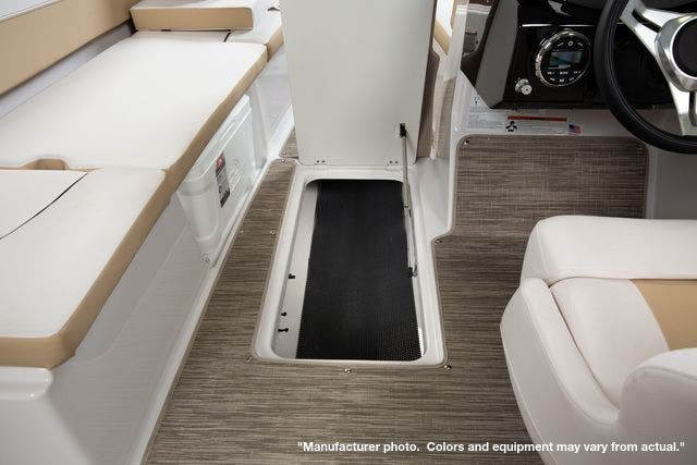 2022 Glastron boat for sale, model of the boat is 180GTD & Image # 16 of 19