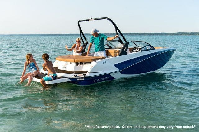 2022 Glastron boat for sale, model of the boat is 205GTDWI & Image # 4 of 20