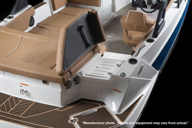2022 Glastron boat for sale, model of the boat is 205GTDWI & Image # 11 of 20