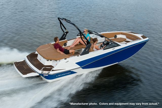 2022 Glastron boat for sale, model of the boat is 205GTDWI & Image # 19 of 20