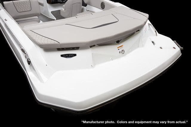 2022 Glastron boat for sale, model of the boat is 215GX & Image # 11 of 27
