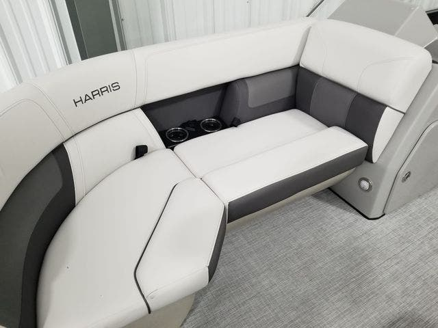 2022 Harris boat for sale, model of the boat is 210CX/CS & Image # 5 of 16