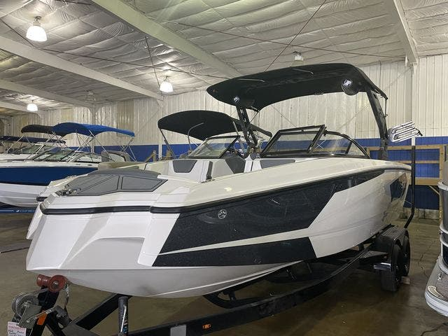 2022 Heyday boat for sale, model of the boat is 25-WTSURF & Image # 3 of 8