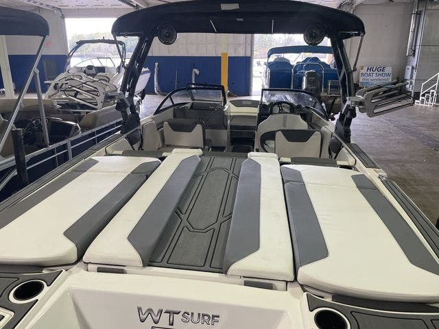 2022 Heyday boat for sale, model of the boat is 25-WTSURF & Image # 8 of 8