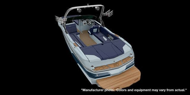 2022 Mastercraft boat for sale, model of the boat is NXT-24 & Image # 3 of 9