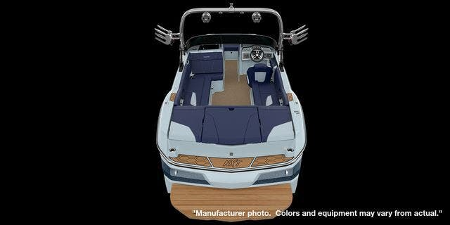 2022 Mastercraft boat for sale, model of the boat is NXT-24 & Image # 4 of 9