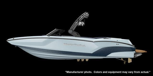 2022 Mastercraft boat for sale, model of the boat is NXT-24 & Image # 5 of 9